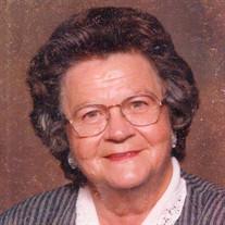 Mary Melvina Carter