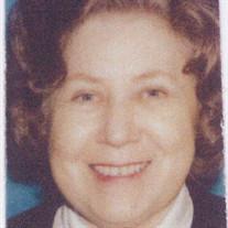 Edna Booher