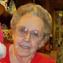 Doris J. Tornavacca