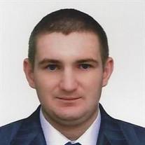 Mr. Volodymyr Vilchynskyi