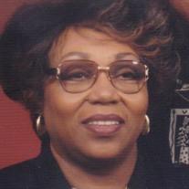 Mrs. Ruth J. Cannada