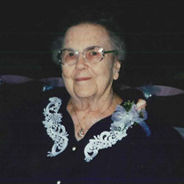 Helen Joan Erickson