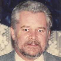 Dennis  Clark Hixon