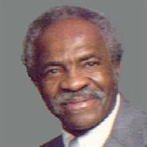 Roland Johnson, Jr.