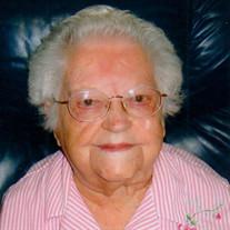 Gladys Lee Barrett
