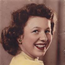 Lorraine Jean Wells