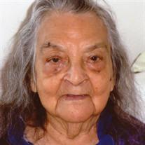 Mrs. Paula Valdez Contreras