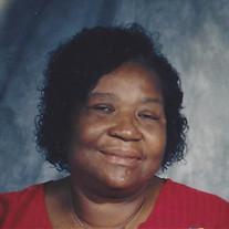 Peggy Joyce Copeland