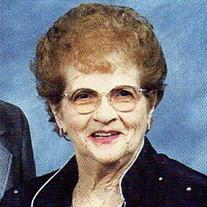 Mrs. Lucille Langel