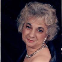 Vera Hunter