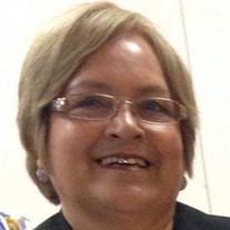 Ma. Guadalupe Castillo-Martinez