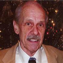 Terry William Stuber