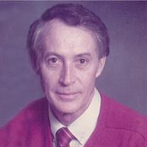 Floyd W. Adkins