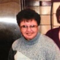 Joyce L Palmer