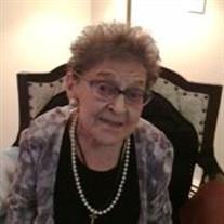 Margaret Genevieve Morken
