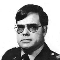 Ronald W. Clark