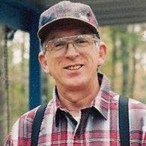 George Gilbert Kennedy