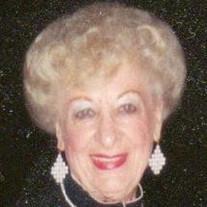Mrs. Lorraine Elizabeth  Buscemi
