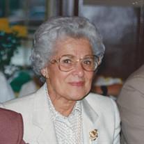 Helen Rita Cavuoti