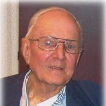 James Patrick Ricks, Jr.