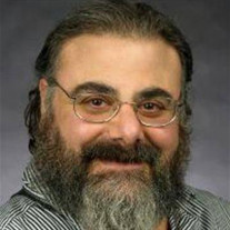 Chris Jack Cretekos Ph.D.
