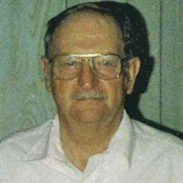 William A.  Raab Sr.