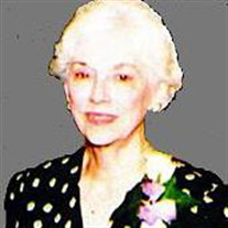 Mrs. Betty Gray