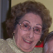 Angela Gloria Hansen