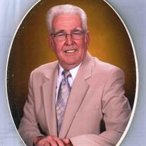 "William  ""Bill"" Joseph Flood"