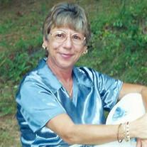 Mary  Neal Kincaid Styles