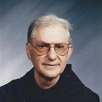 Fr. Christian Pusateri, OSB