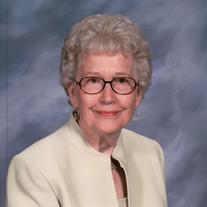 Mrs. Edna Lois  Cox