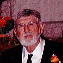 Raymond Edward Dusang