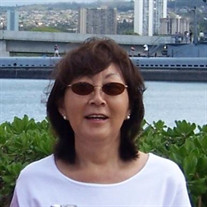 Mary R. Hayano
