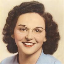 Ella Marie Manley