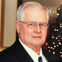 Mr.  Clarence Stabler