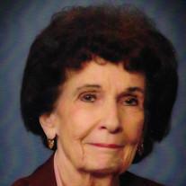 Betty Smith Kennedy