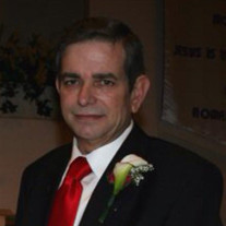 Cory L. Gilbert