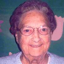 Loretta Ardell Seifert