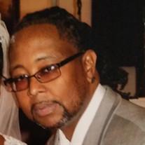 Mr. Tyrone Lovell Harris
