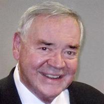 Allan Howard Barker