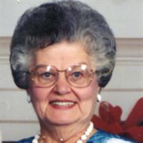 Joy Louise Eckel