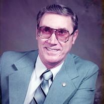 """Master Sgt Frank """"Bud"""" C. Gilmore Jr."""