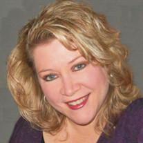 Melinda (Mindy) Louise  Dunham