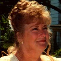 Joyce Ann Cobianchi Johnson