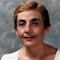 Maria M. Lopez