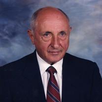 Robert Charles Voss