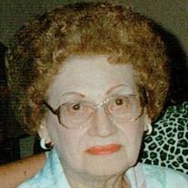 Margaret M. Ulferts