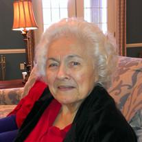 Ruby Mae Galloway