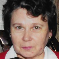 Mrs. Marie M. Harkins